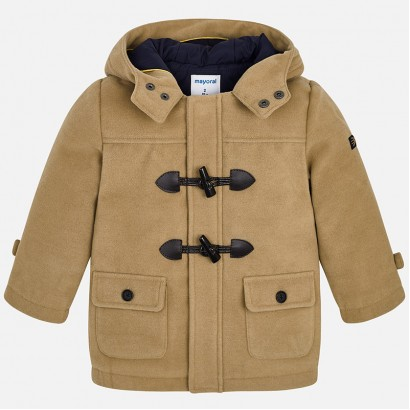 Boys Duffle Coat Mayoral