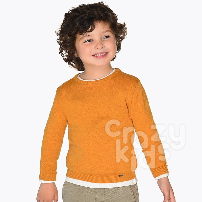 Boy's pullover Mayoral