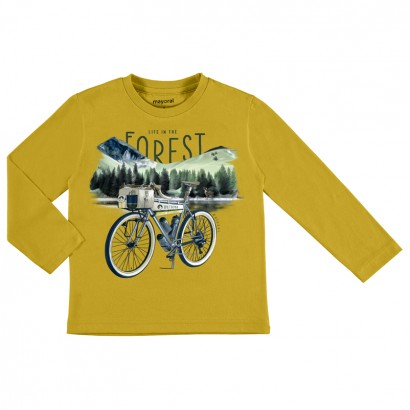 Boy's blouse Mayoral Forest