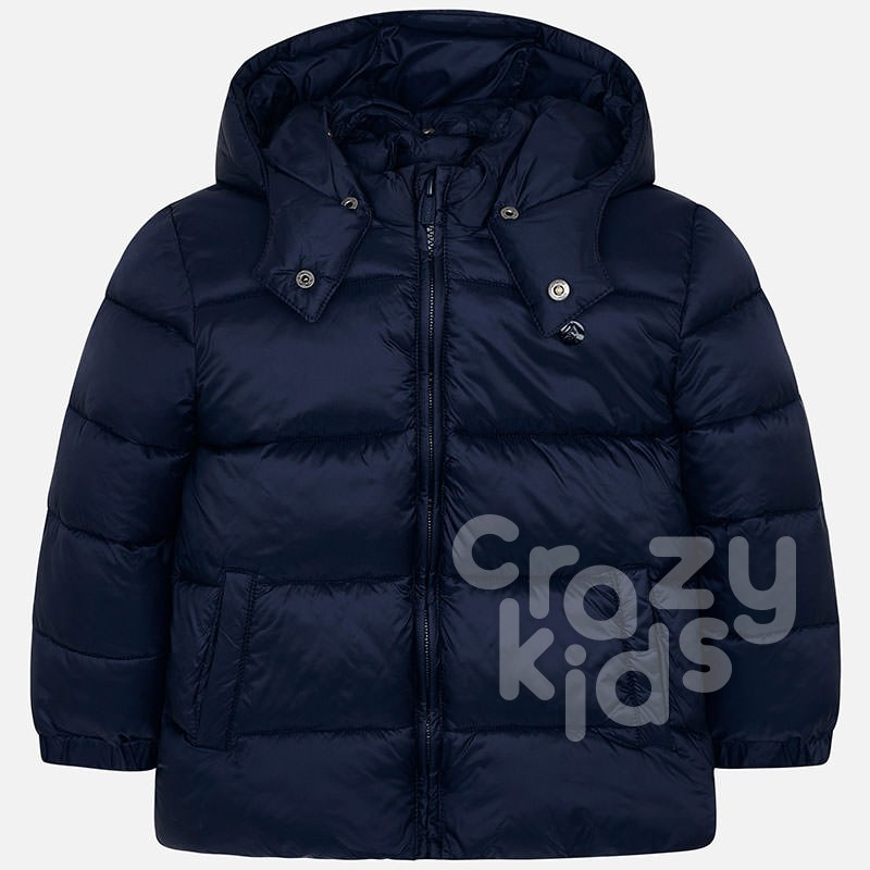 Boy's plastic mac jacket Mayoral