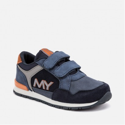 Sport kids' shoes Mayoral