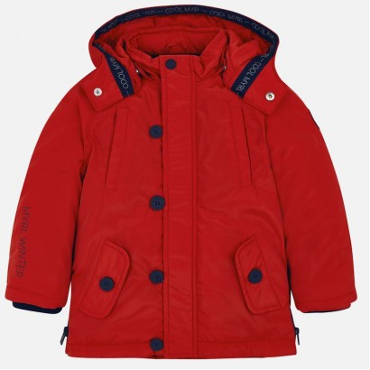 Boy's winter jacket Mayoral