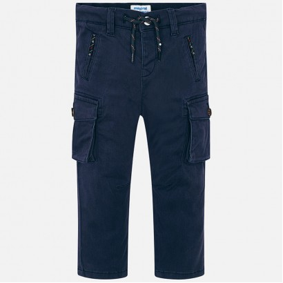 Boy' sport pants Mayoral