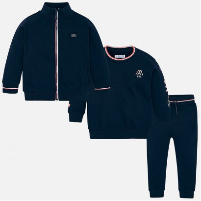 Boy's sport set of three parts Mayral