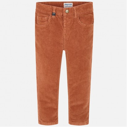 Boy's pants Mayoral Slim fit