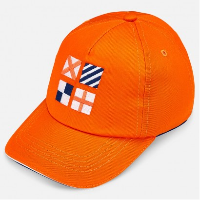 Boys Flag Ball Cap Mayoral