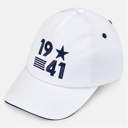 Boys 1941 Ball Cap Mayoral