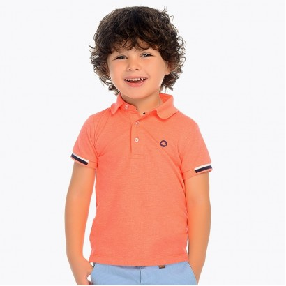 Boys Polo Shirt Mayoral