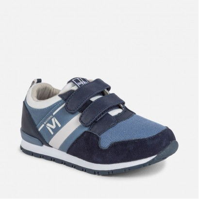 Kids Sporty Trainers for Boys Mayoral