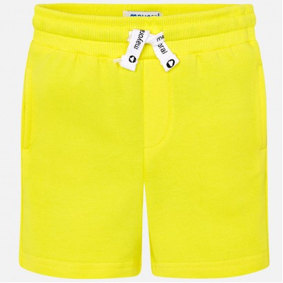 Kids Sporty Shorts for Boys Mayoral