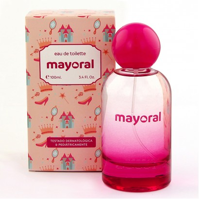 Girls Eau de Toilette 100ml Mayoral