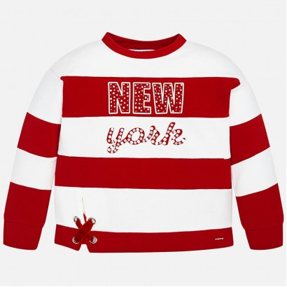Kid's striped blouse Mayoral New York
