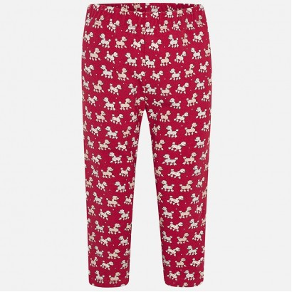 Kids' tights with print Mayoral