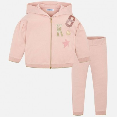 Girl's sport set Mayoral K8