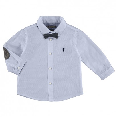 Elegant baby long-sleeve shirt Mayoral