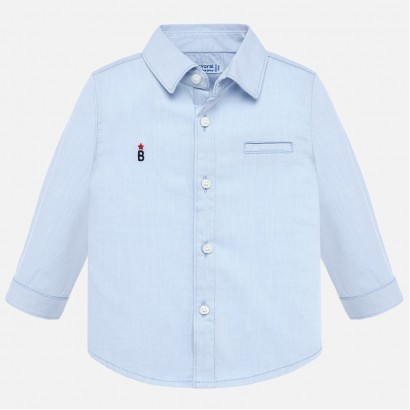 Baby long-sleeve shirt Mayoral