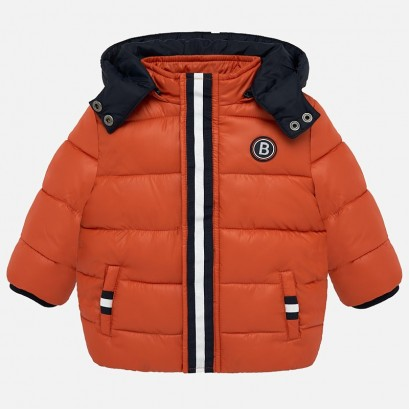 Baby boy jacket Mayoral