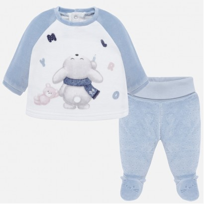 Baby pyjamas Mayoral