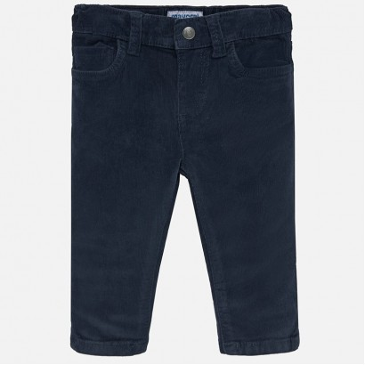 Baby trousers Mayoral Slim fit