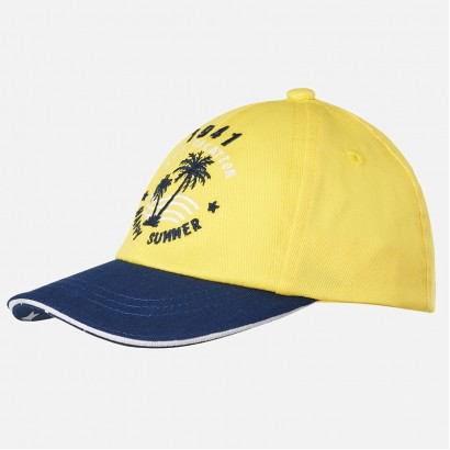 Baby Boys Beach Cap Mayoral