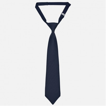 Boys Flag Print Tie Mayoral