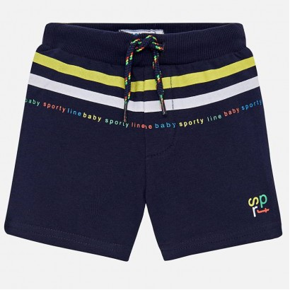 Baby Boys Shorts Mayoral
