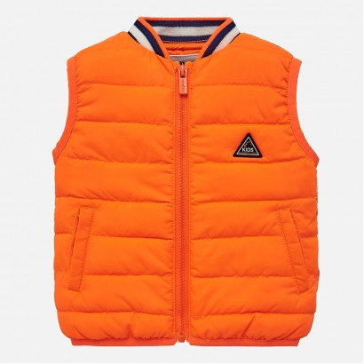 Baby Padded Gilet Mayoral