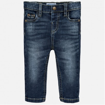 Baby Soft Denim Jeans Mayoral