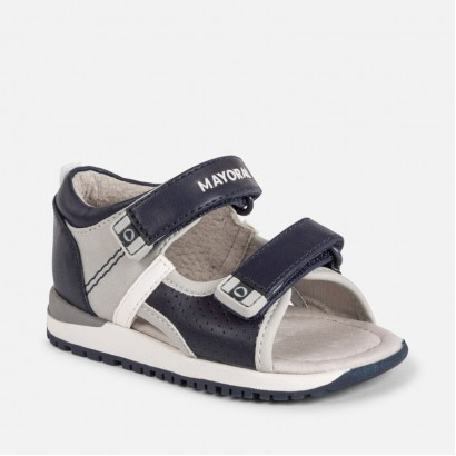 Baby Boys Sporty Sandals Mayoral