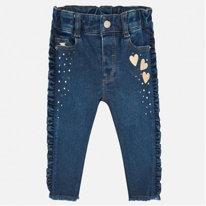 Baby jeans Mayoral