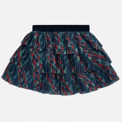 Order pleated baby skirt Mayoral