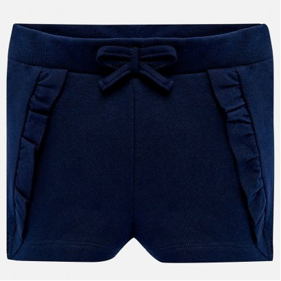 Baby Girls Shorts Mayoral