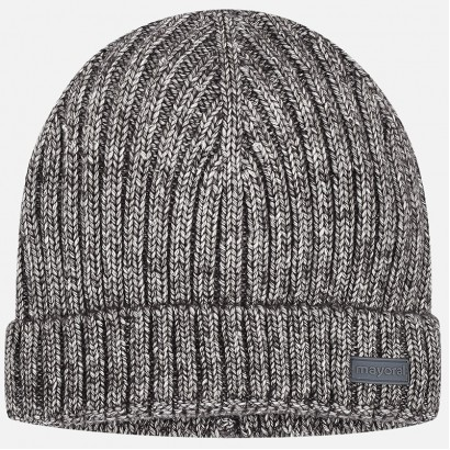 Boys Knit Winter Hat Mayoral