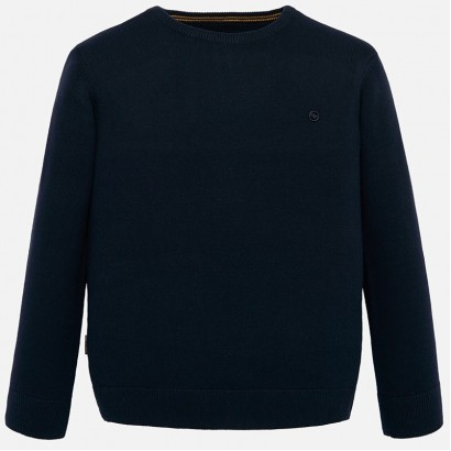 Kid's wool pullover Mayoral