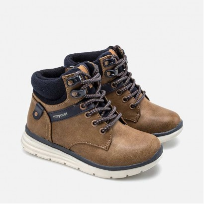 Boy's boots Mayoral