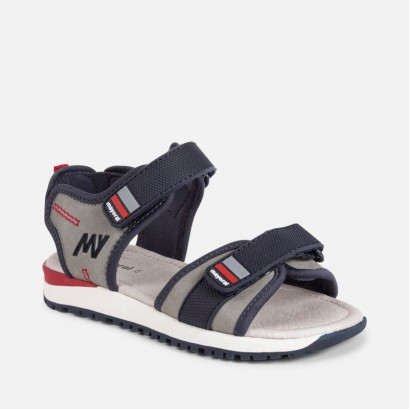 Boys Sporty Sandals Mayoral