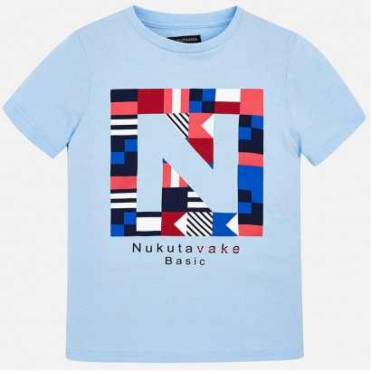 Kids t-shirt for Boys Mayoral