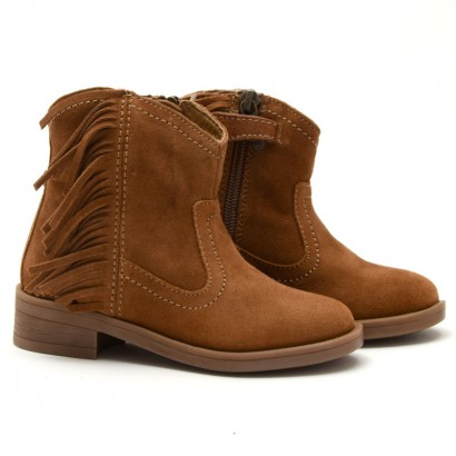 Girls Moccasins Boots Mayoral