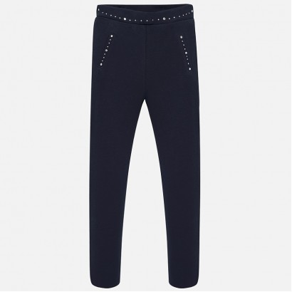 Girl's long trousers Mayoral