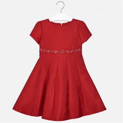 Elegant kids' dress Mayoral.